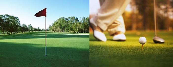 ルールを守って楽しいゴルフ